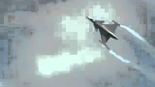 Saab JAS 39 Gripen Demonstration