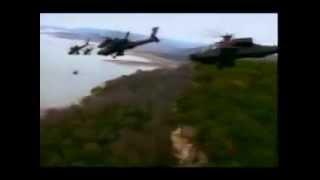 Boeing AH-64 Apache - Cowboys From Hell (EPIC)