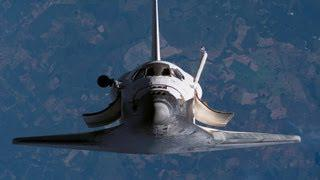 The Space Shuttle's Last Flight - Documentary 2011