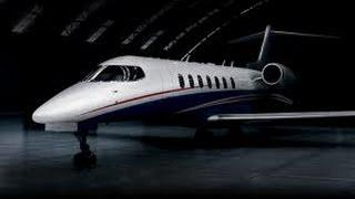 Learjet Model 70/75 By Bombardier Aerospace