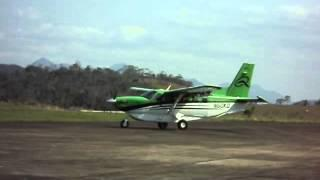 Quest Kodiak 100 N60KQ Start Taxi E Decolagem SNKI
