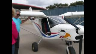 ZENAIR CH-701 Ultralight Loopings&Stol Action