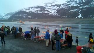 Kodiak - 2012 Valdez STOL Competition.  Landing #2