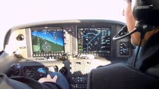 Cirrus SR22 Turbo Perspective