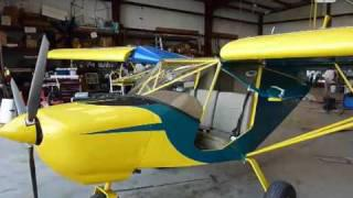 STOL CH 701 And STOL CH 801 Sky Jeeps