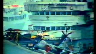 Hawker Siddeley Harrier (1994 Documentary)