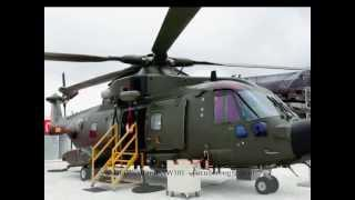 AgustaWestland AW101 - NH90 - AS332 Super Puma 30/11/11