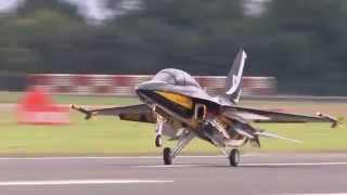 Black Eagles KAI T-50 Arrival