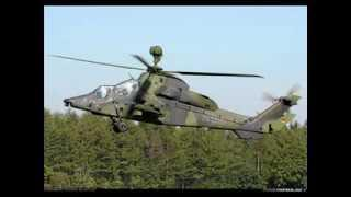 Eurocopter Tiger  Very Deadly Attack Helicopter360p VP8 Vorbis