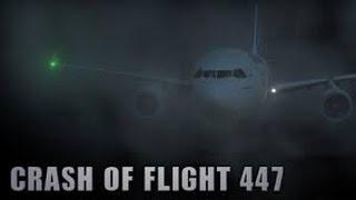 Air Crash Investigation S12E13 Air France Flight 447 Crash.