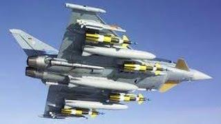 ADVANCED Eurofighter  Fighter Aircraft Marketing Video