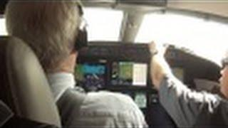 Pilot Report: Flying The Learjet 75