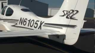 2003 Cirrus SR22 Featured At AirMart Aircraft Sales And Brokerage