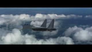 Eurofighter - Nothing Comes Close HD