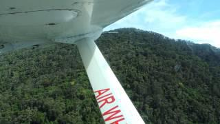 Air Whitsunday Cessna Caravan Amphibian (VH-PGT) Takeoff From Whitsunday Airport, Airlie Beach