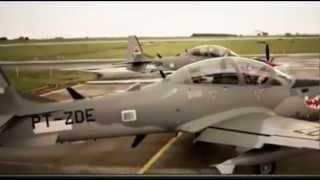 Super Tucano EMB- Indonesian Air Force