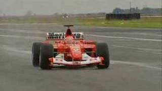 Eurofighter Vs Ferrari