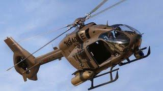The NEW!!! EUROCOPTER (EC145-T2)