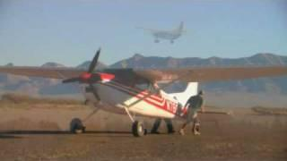 FLIGHT - With Quest Kodiak Information