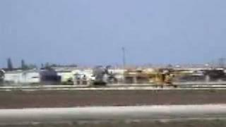 CESSNA CITATION XLS TAKEOFF AND LANDING
