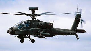 Boeing AH-64D Longbow Apache Attack Helicopter | Military-Today.com