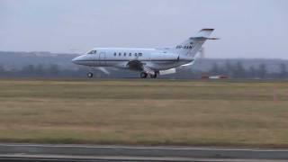 New Mill Stream Lookout - Raytheon HAWKER 850XP VH-RAM