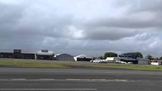 QUEST KODIAK HIGH PERFORMANCE TAKE OFF (5 Second Rotate/Take Off)
