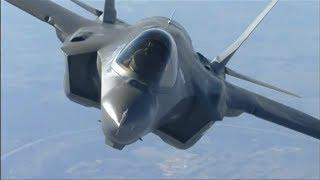South Korea Buy 40 Lockheed Martin F-35 Lightning II F-35라이트닝 II(Lightning II)