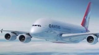 BRAND NEW Air Crash Investigation: Qantas Flight 32 ''Titanic In The Sky''