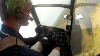 Flying The Bell AH-1 Cobra