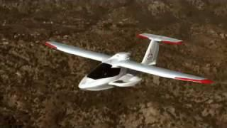 ICON A5 Flight Video