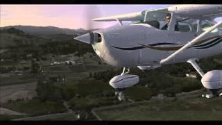(FSX) Carenado Cessna 172N SkyHawk II Review