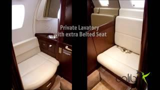 FOR SALE: 2006 Cessna Citation XLS By Colibri Aircraft