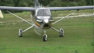 Quest Aircraft Kodiak @ Model Airfield