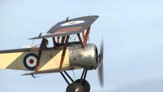 Sopwith Pup Scout