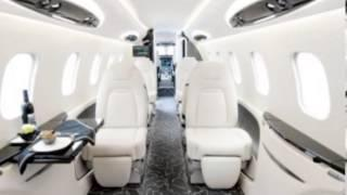 Bombardier Learjet 45 - LunaJets - Private Jets At The Best Price